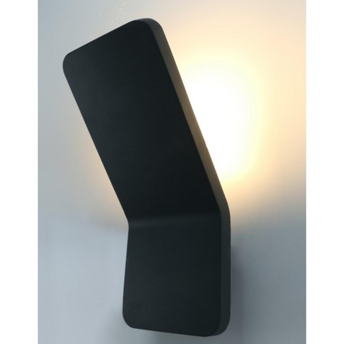 Светильник уличный светодиодный Arte Lamp Scorcio A8053AL-1GY IP20