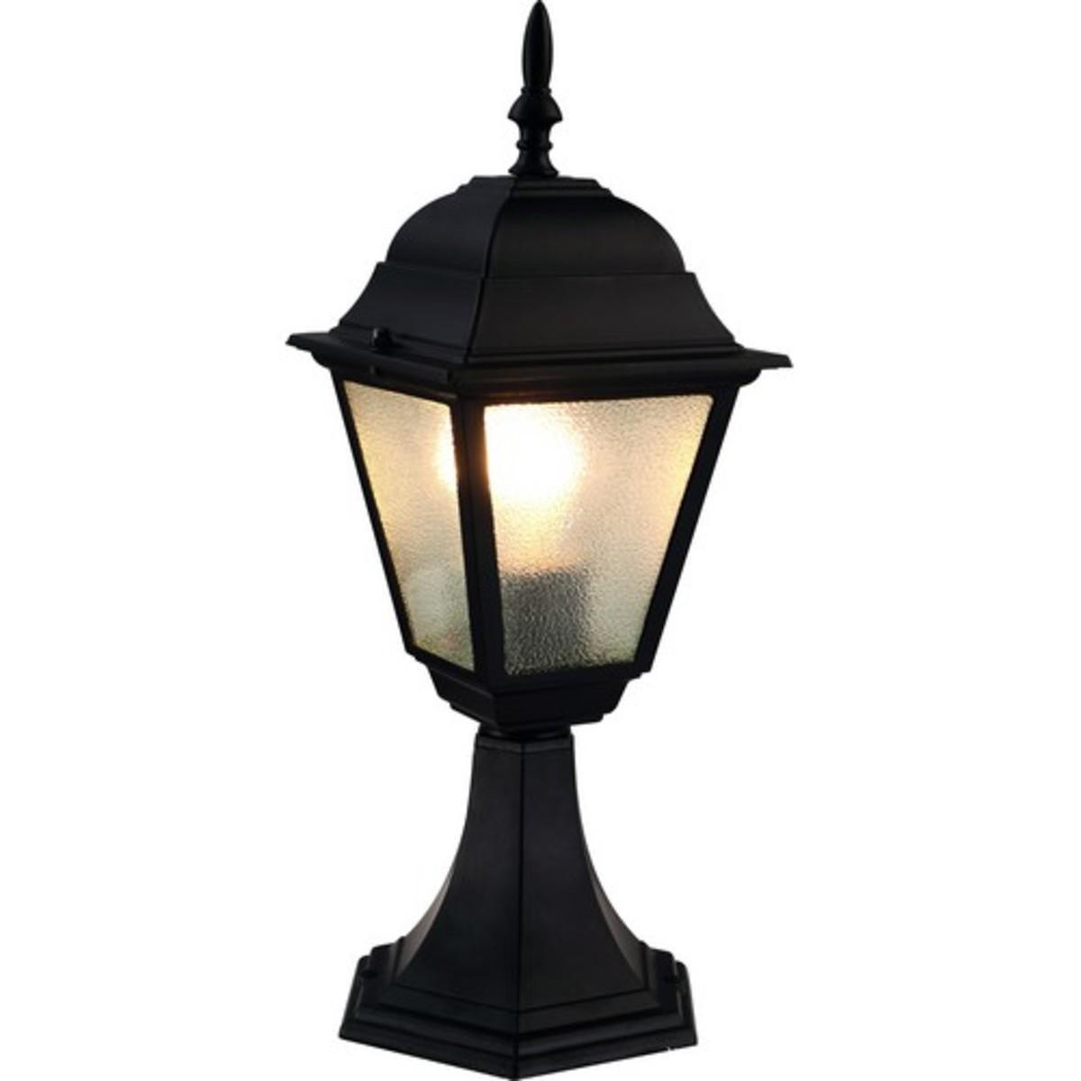 Светильник уличный Arte Lamp Bremen A1014FN-1BK IP44