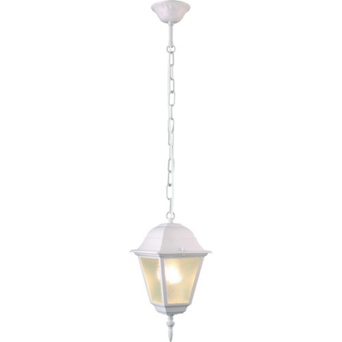 Светильник уличный Arte Lamp Bremen A1015SO-1WH IP44