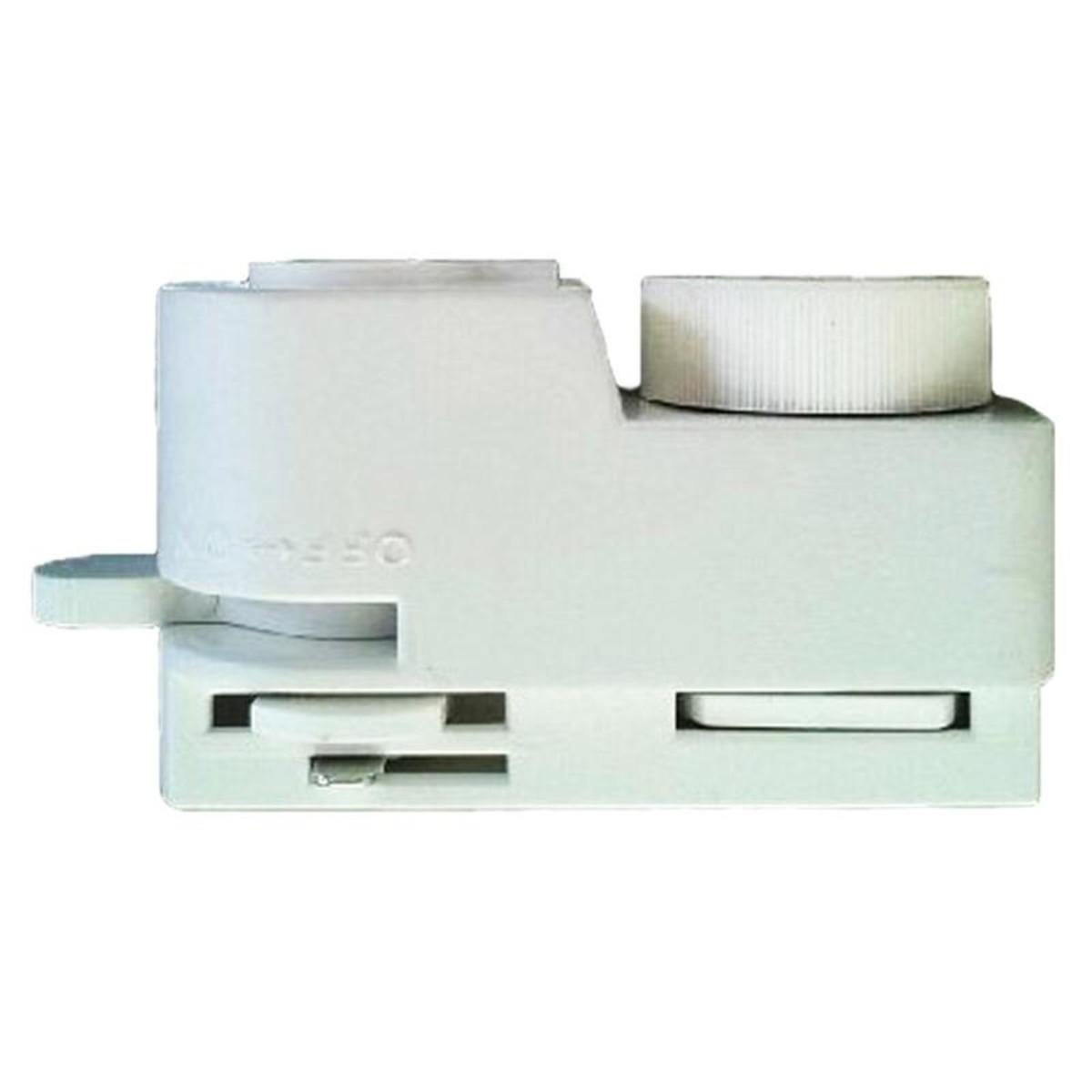 Адаптер для однофазного шинопривода Volpe UBX-Q122 UL-00006061 пластик