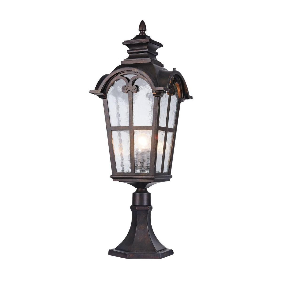 Светильник уличный ландшафтный Favourite Bristol 2036-1T IP44