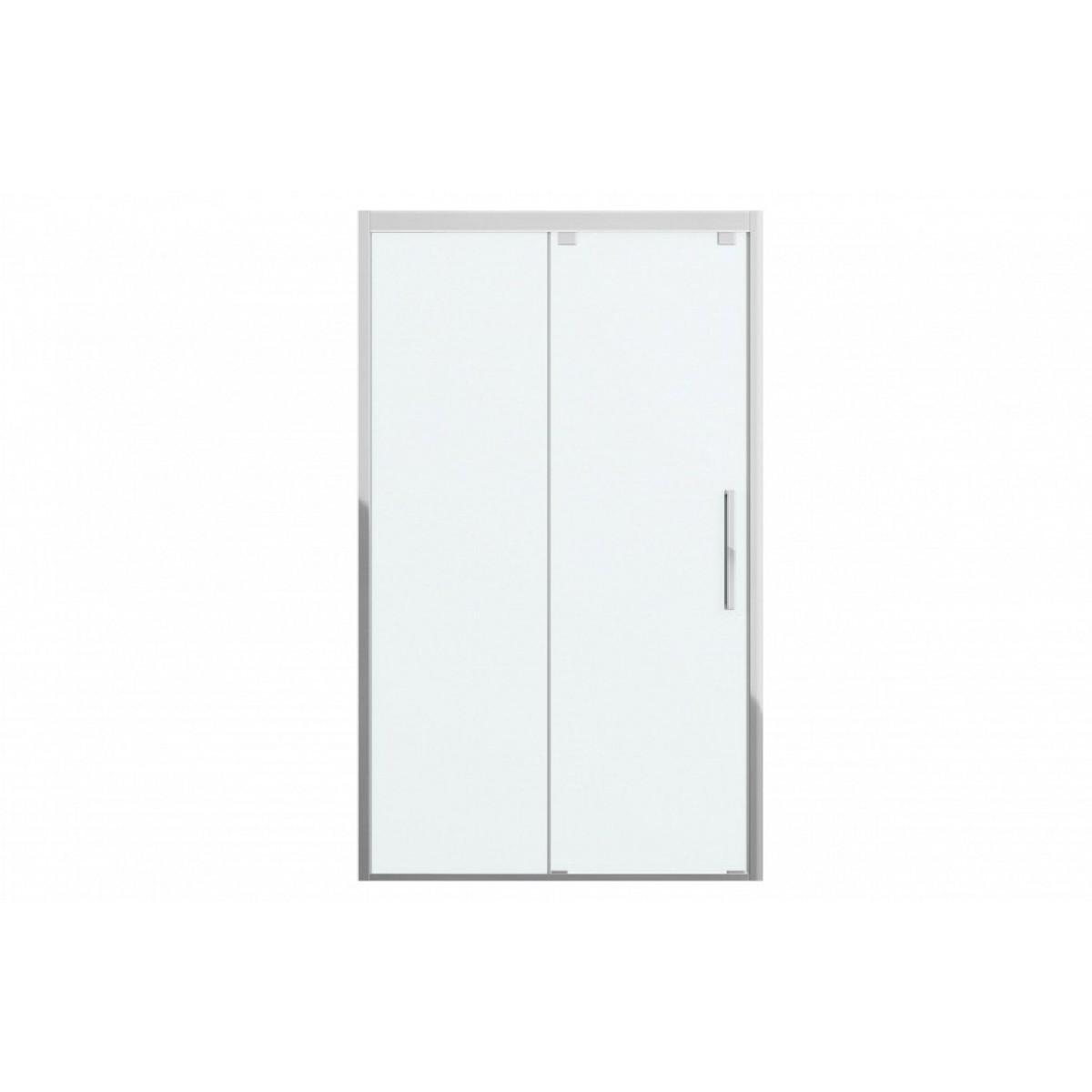 Душевая дверь Bravat Stream BD120.4103S