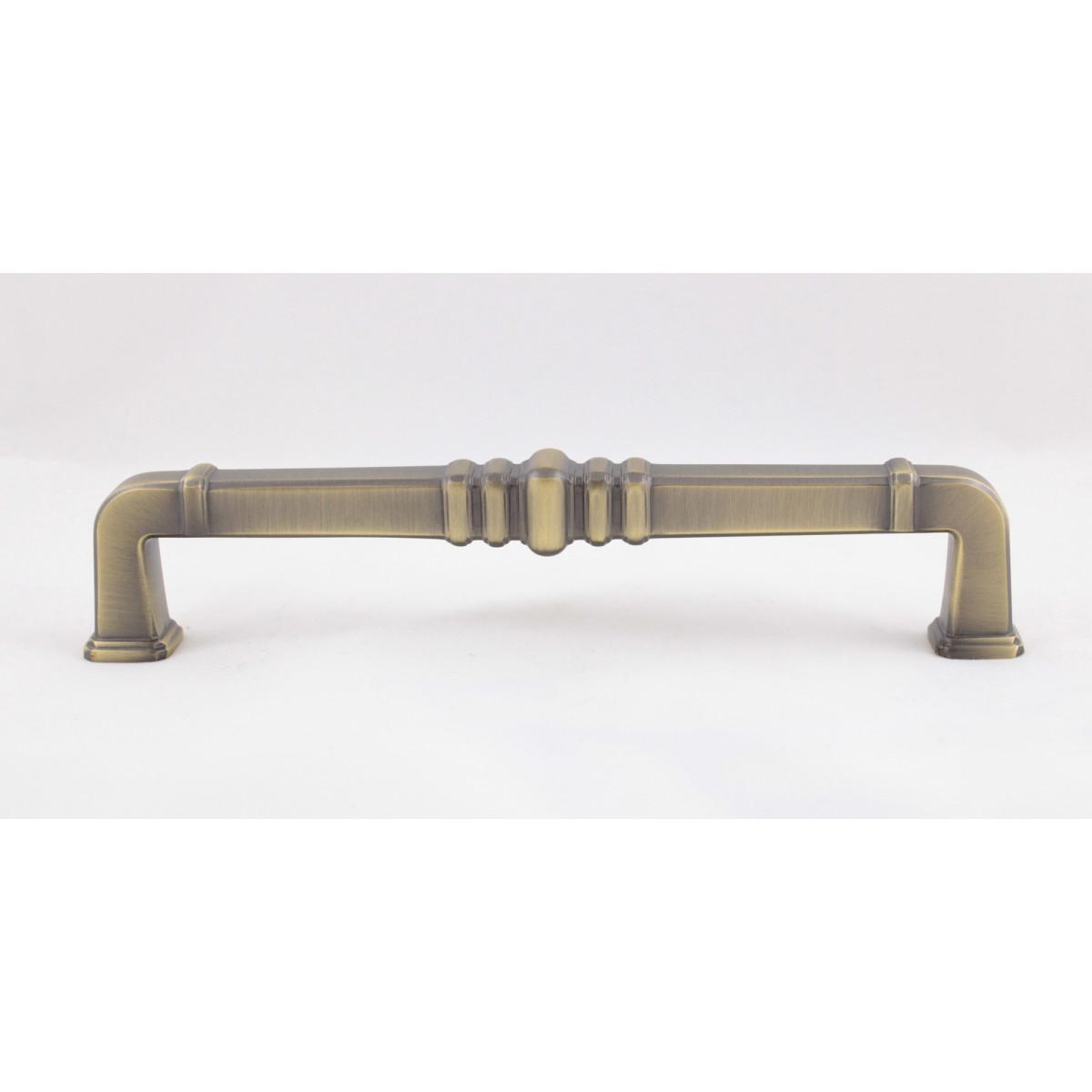 Ручка-Скоба Modda 160 Металл Бронза Otto-14-160