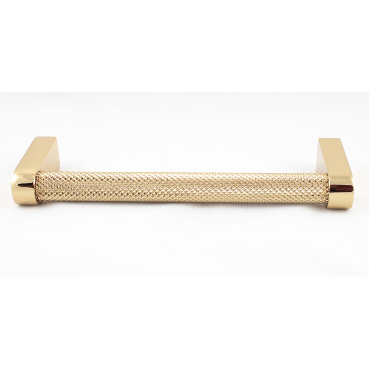 Ручка-Скоба Modda 160 Латунь Золото Cosmo-04-920-11-160