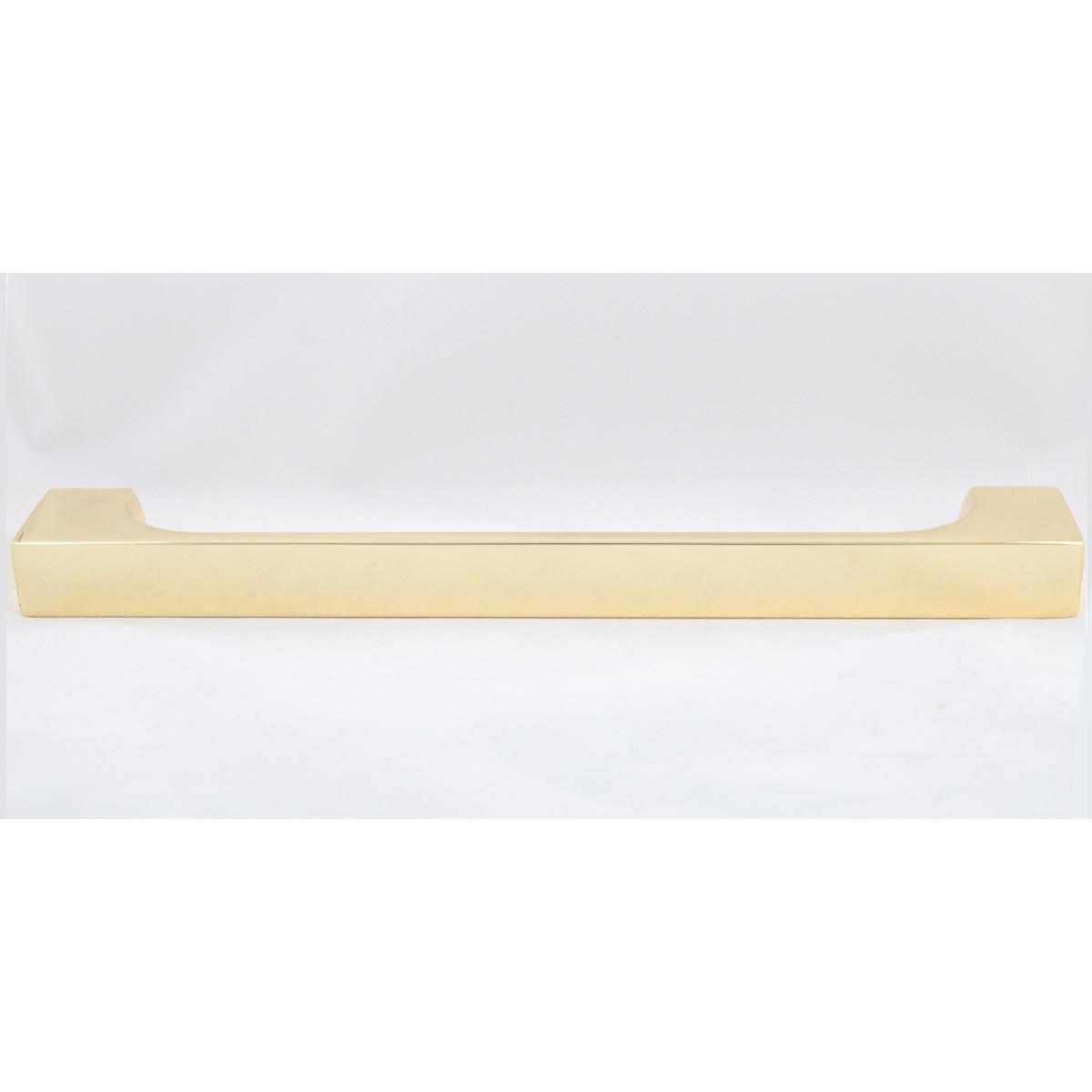 Ручка-Скоба Modda 224 Латунь Золото Pizza-830-09-224