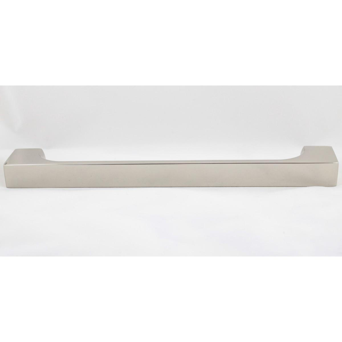 Ручка-Скоба Modda 224 Латунь Никель Pizza-830-41-224