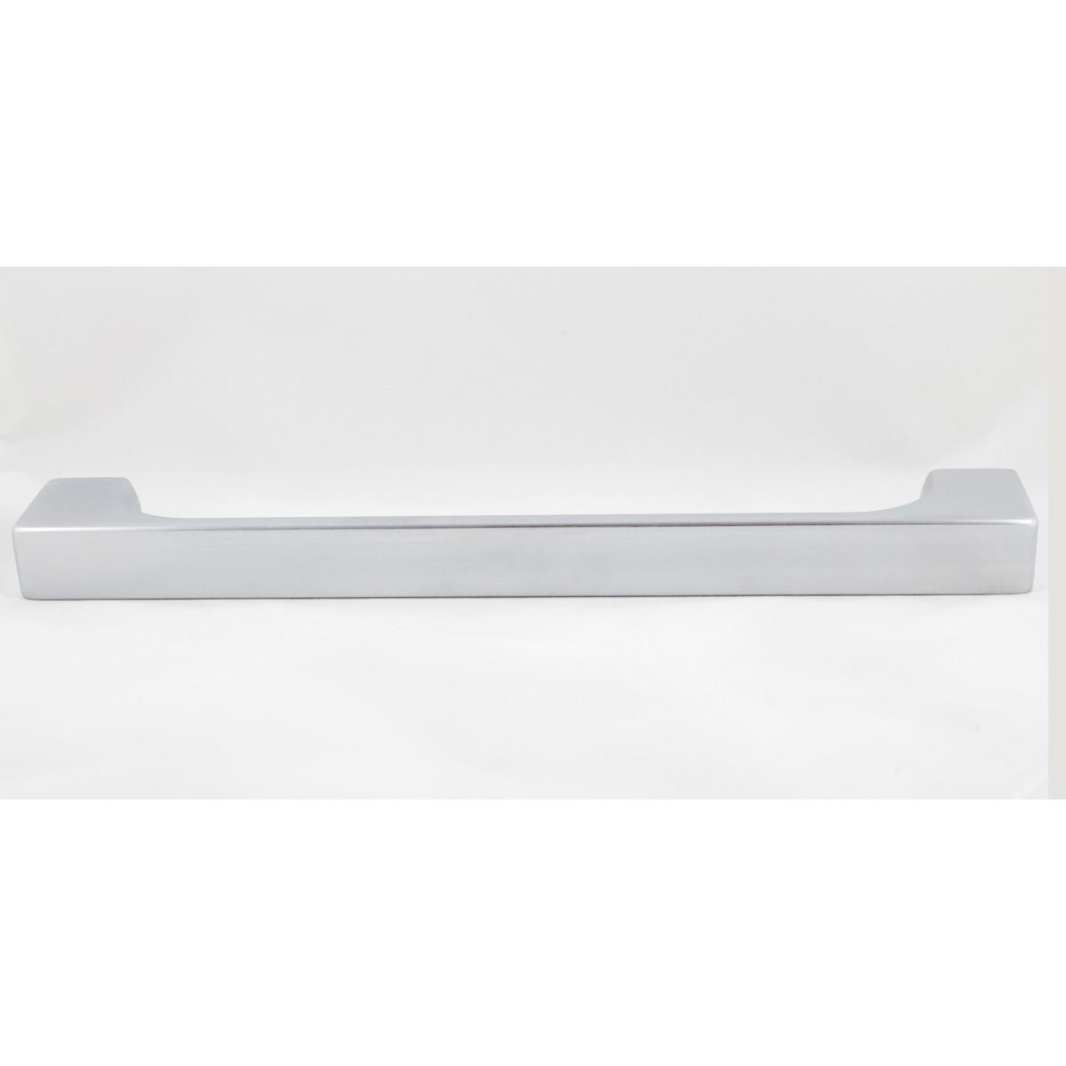 Ручка-Скоба Modda 224 Латунь Хром Pizza-830-88-224
