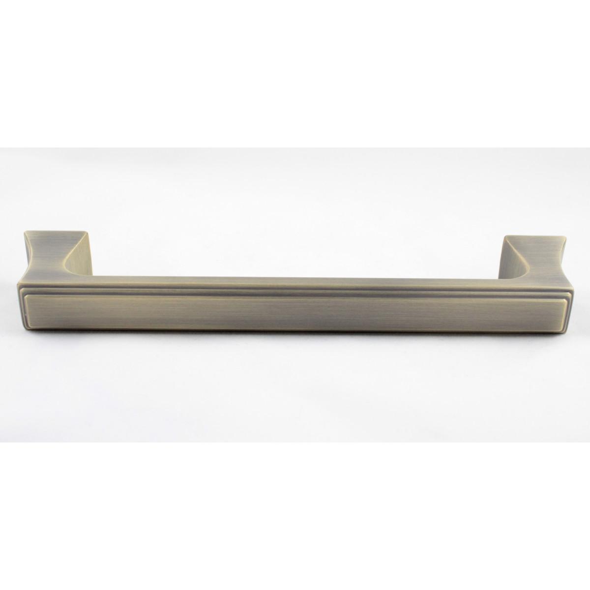 Ручка-Скоба Modda 160 Латунь Бронза Troya-890-14-160