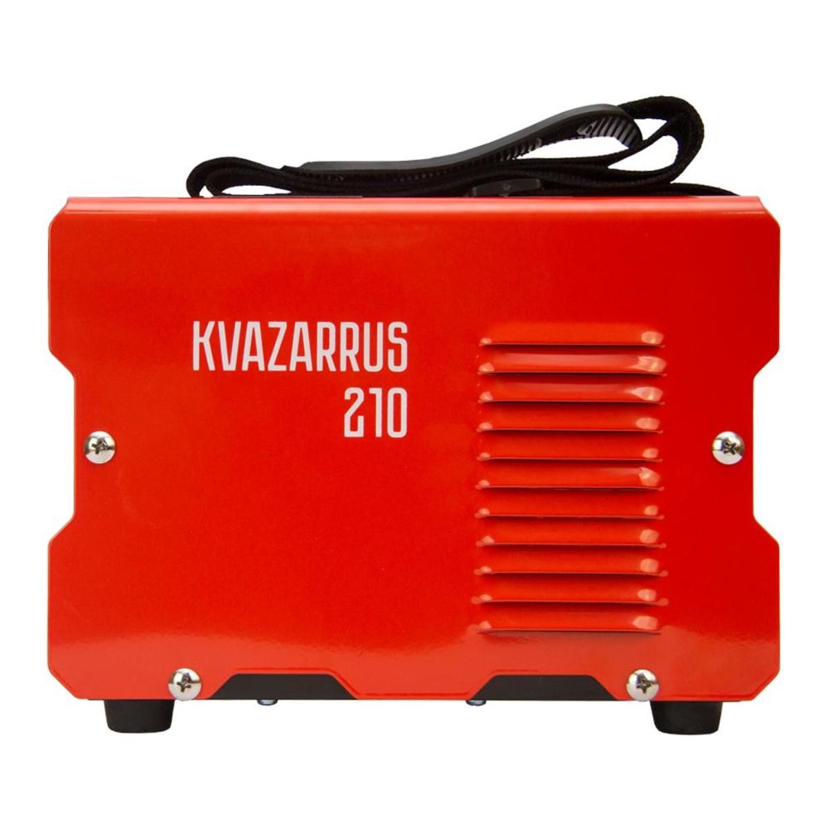Дуговой Сварочный Инвертор Kvazarrus 210