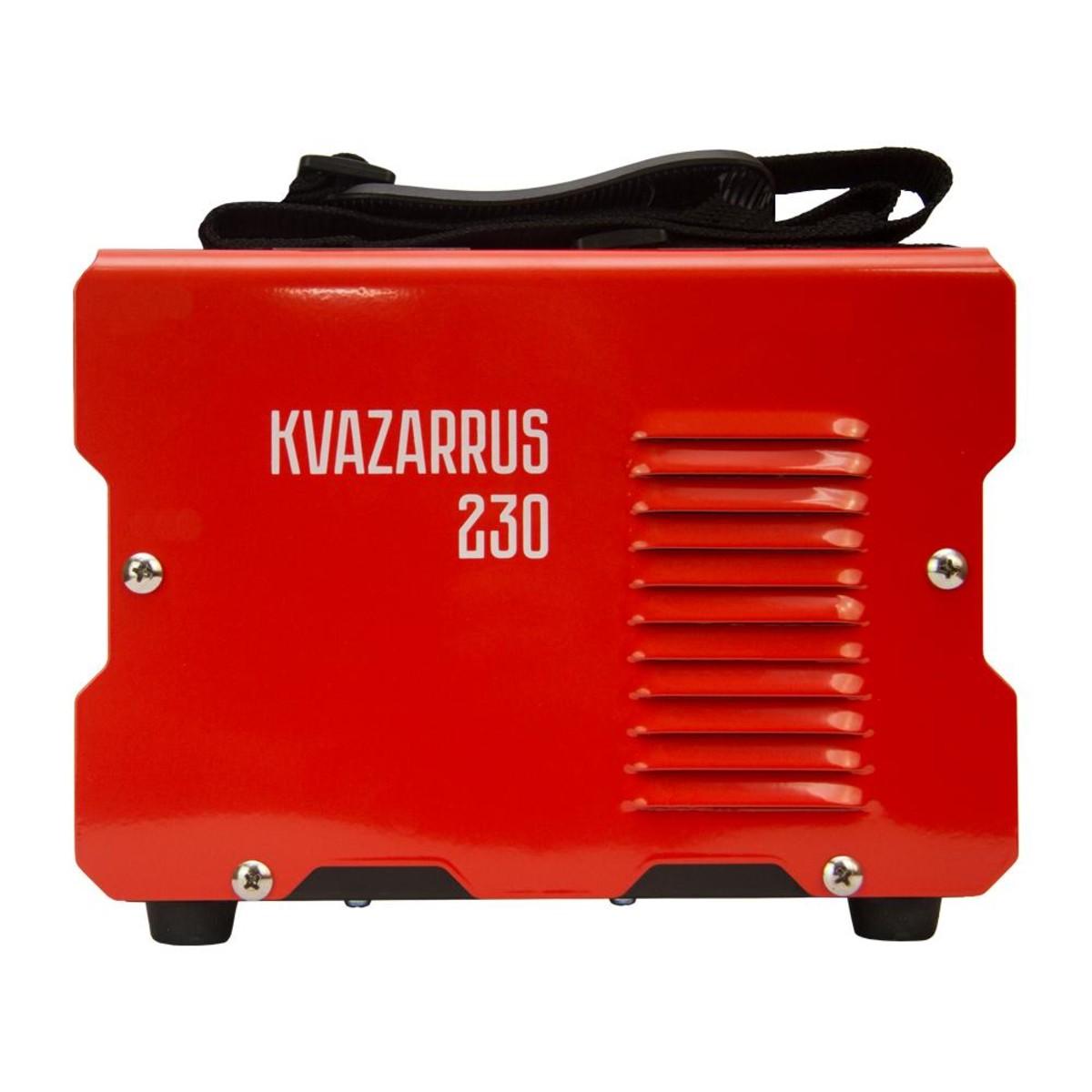 Дуговой Сварочный Инвертор Kvazarrus 230