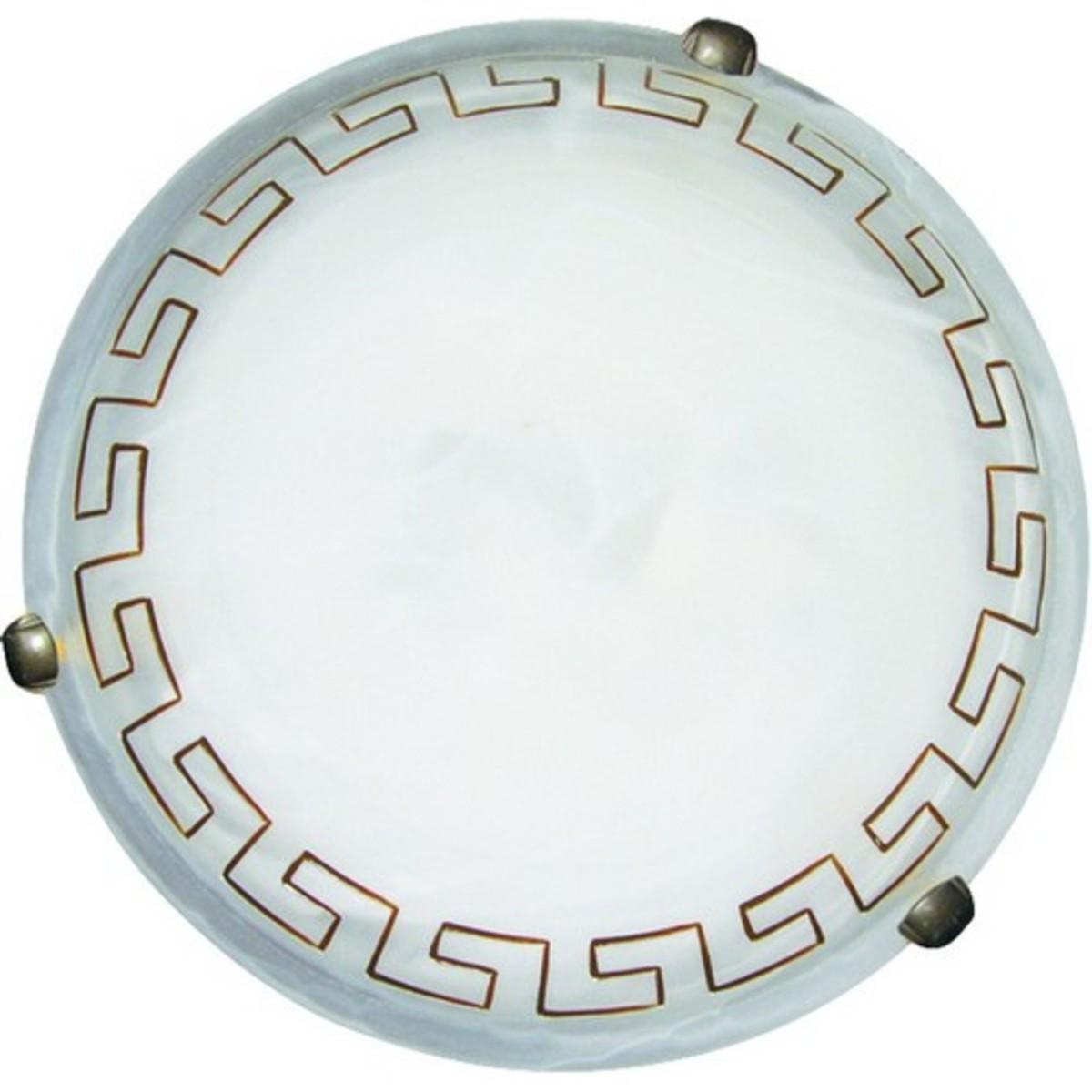 Потолочный светильник Arte Lamp A3640PL-2AB