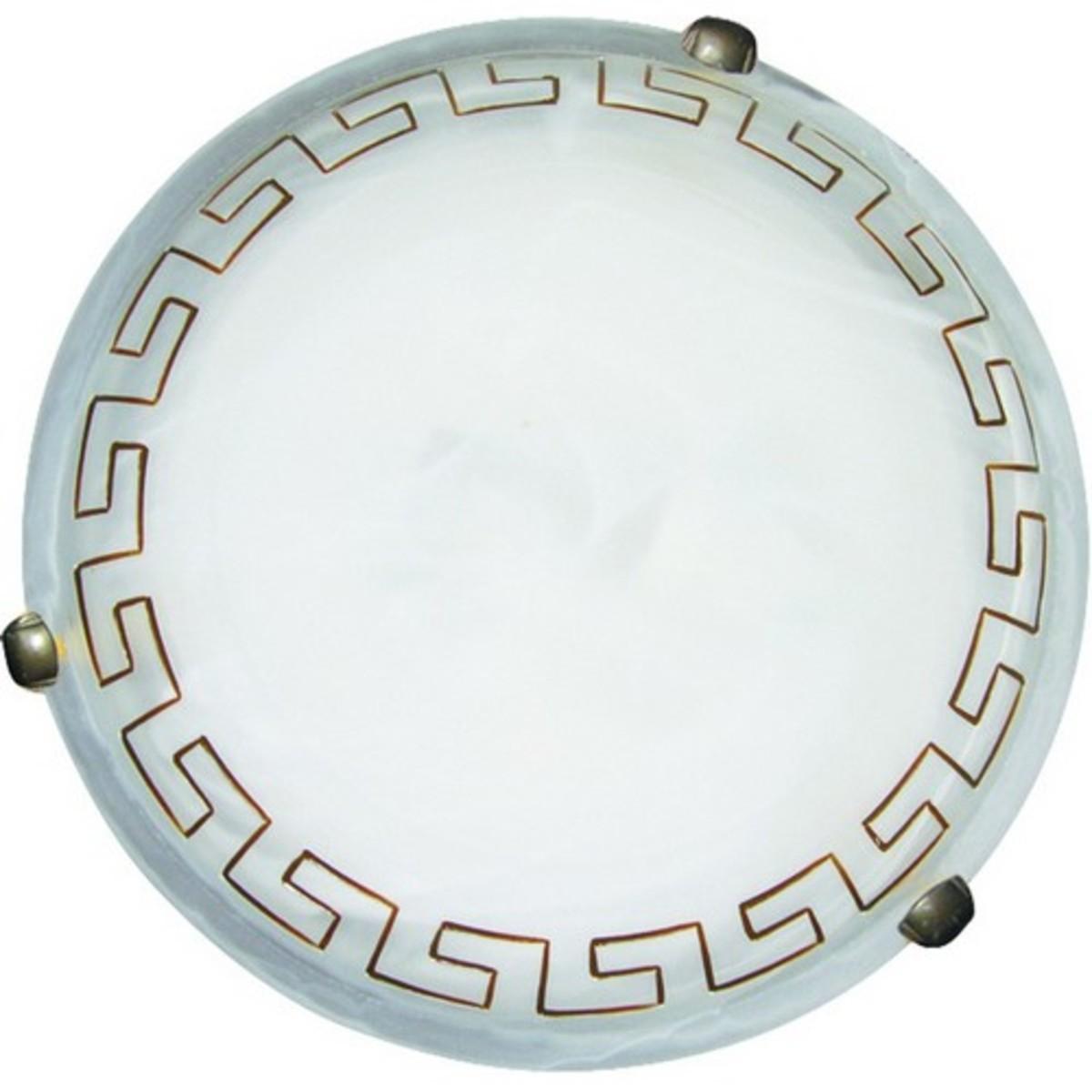 Потолочный светильник Arte Lamp A3650PL-3AB