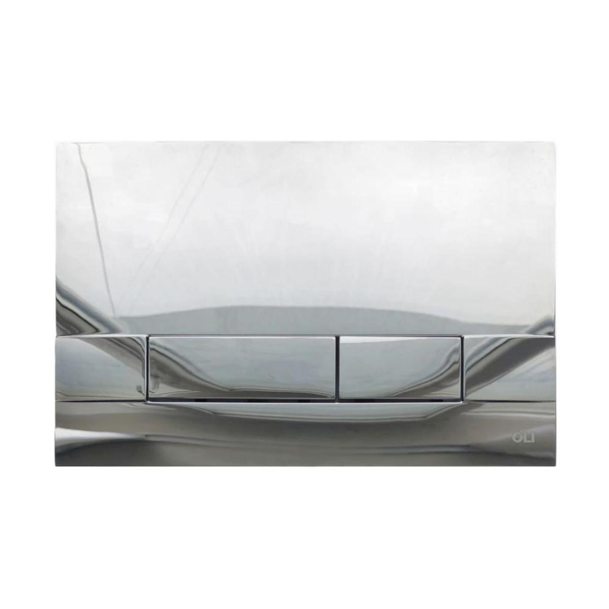 Панель смыва для инсталляции Oli Narrow 152940