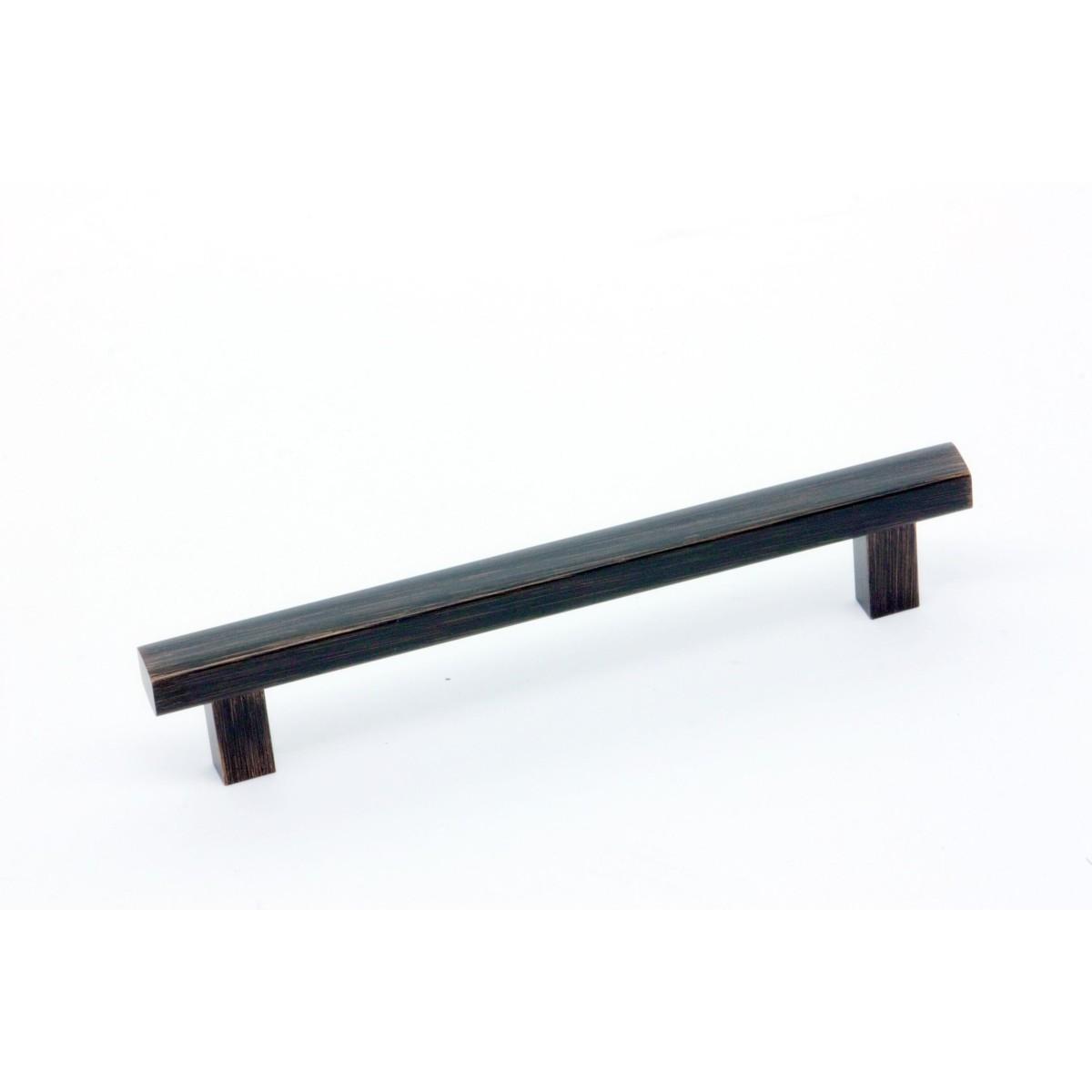 Ручка-Скоба Inred In011133128borb Брашированная Античная Медь