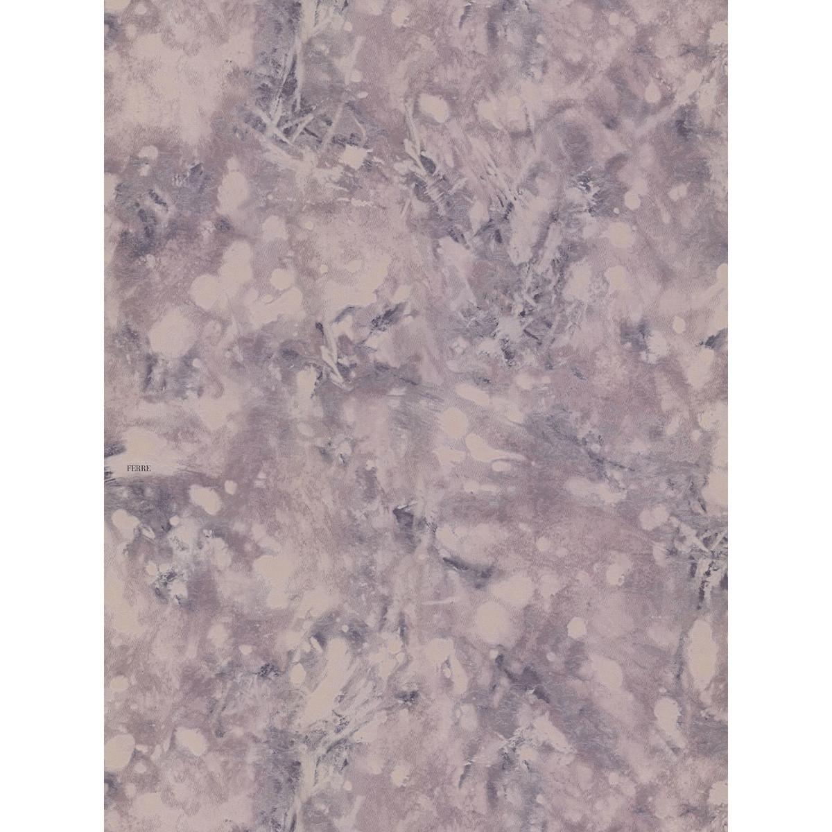Декоративные обои Gianfranco Ferre Home фиолетовые 61084GF 0.7 м