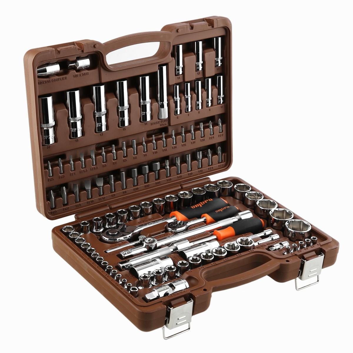Набор инструментов Ombra OMT108S 108 предметов