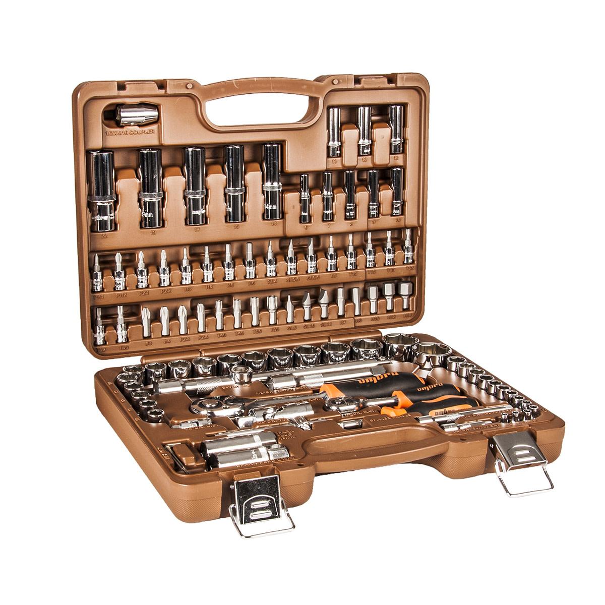 Набор инструментов Ombra OMT94S 94 предмета