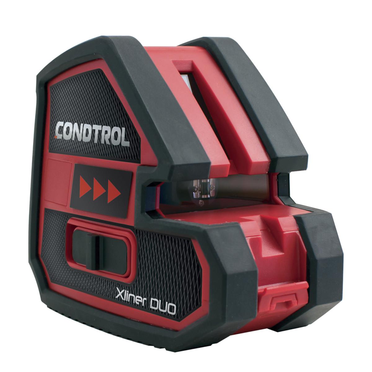 Лазерный нивелир Condtrol Xliner Duo 1-2-049