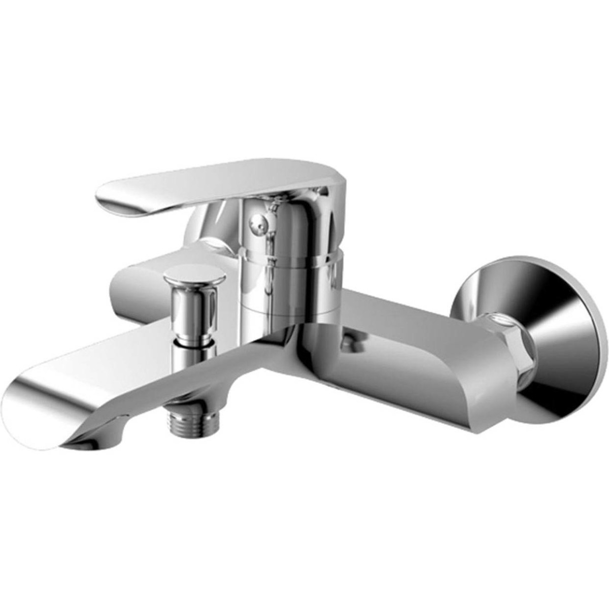 Смеситель для ванны Rush GZ3735-44