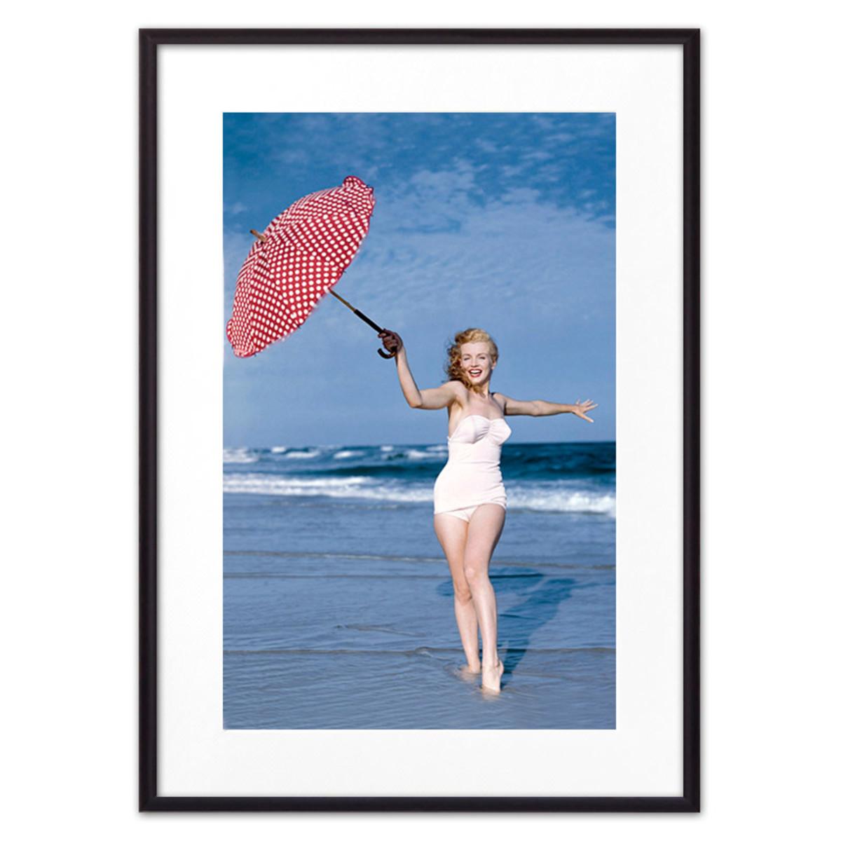 Постер Дом Корлеоне Мерилин Монро 6 07-0510-30х40 30х40 см