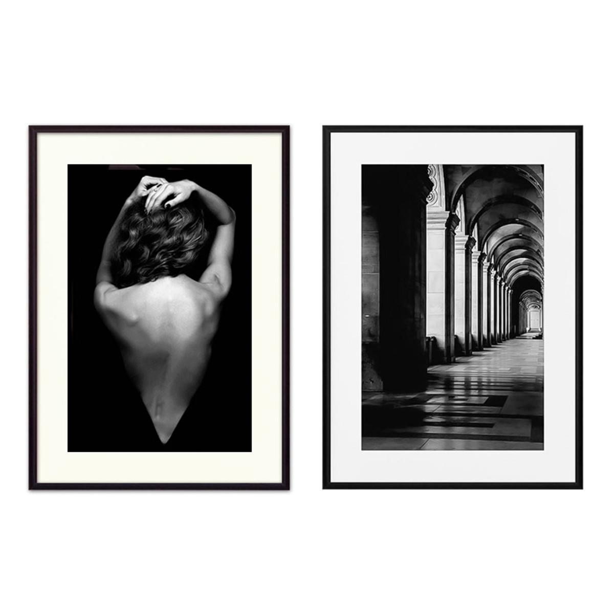 Набор постеров Дом Корлеоне Коллаж Fashion №12 08-0016-40х70 30х40 см
