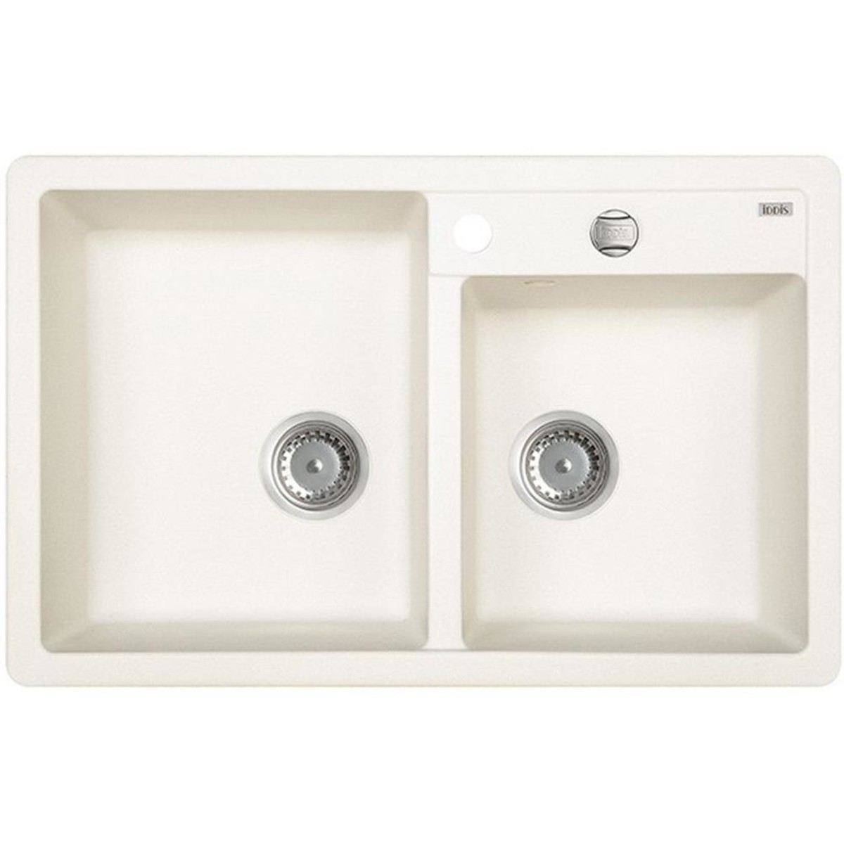 Кухонная мойка IDDIS  V25W782I87