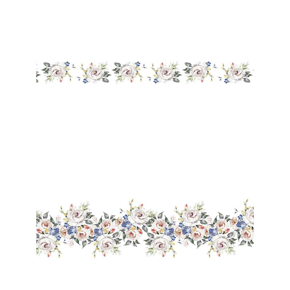 Тюль Томдом Орсита Td-533526 150Х300