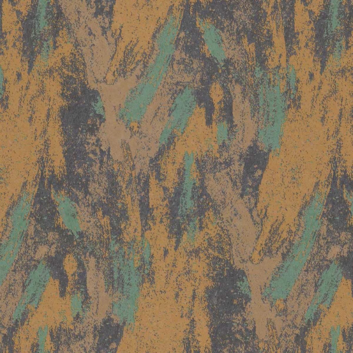Обои флизелиновые Палитра Irbis зеленые PL71436-87 1.06 м