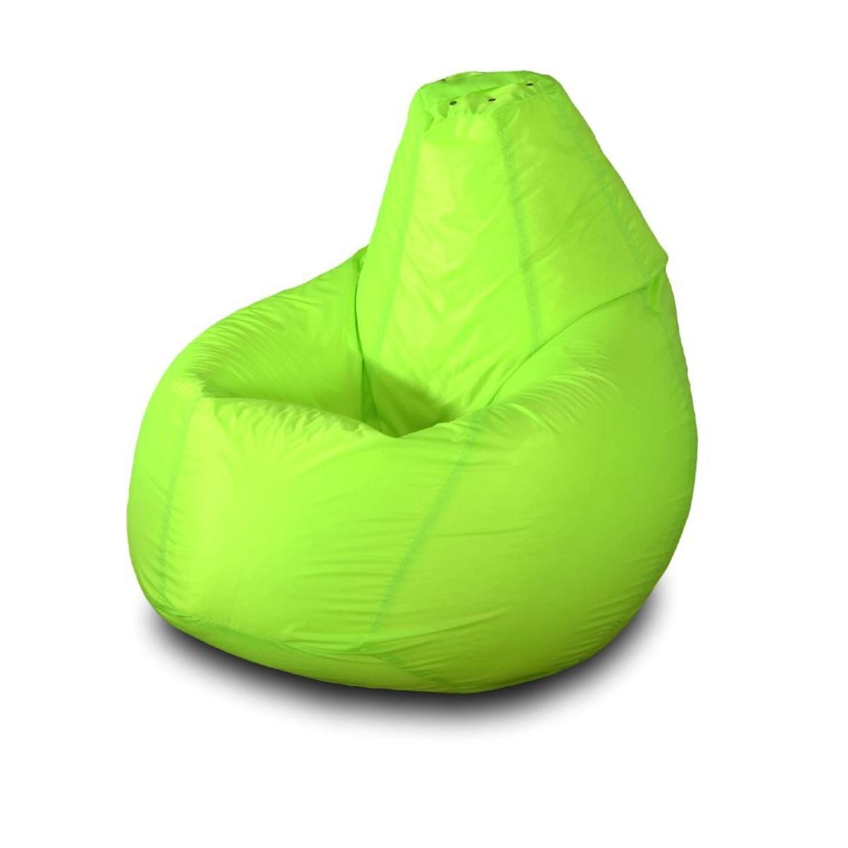 Кресло-Груша Пазитифчик Лимонный 02 110Х85