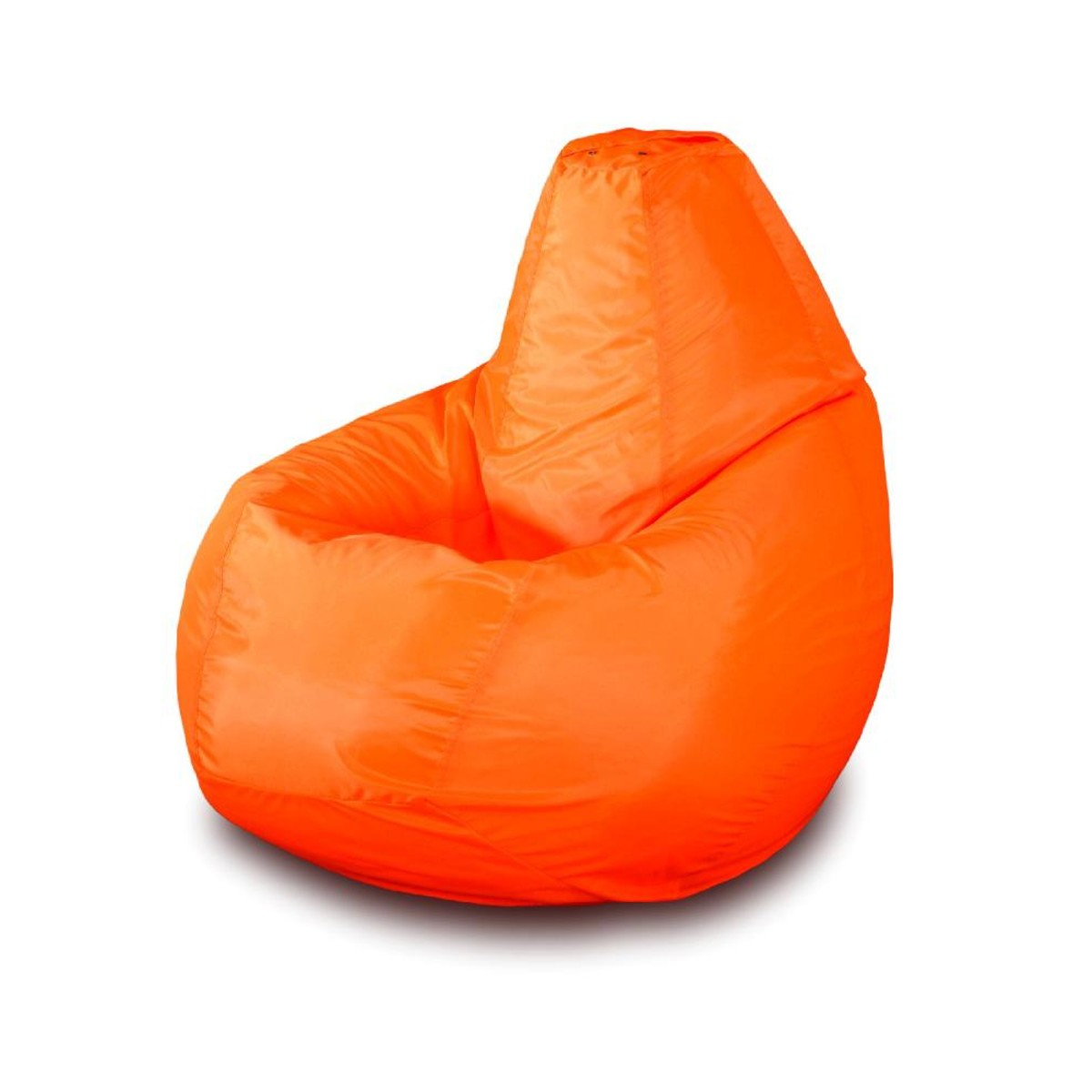 Кресло-Груша Пазитифчик Оранжевый 02 110Х85