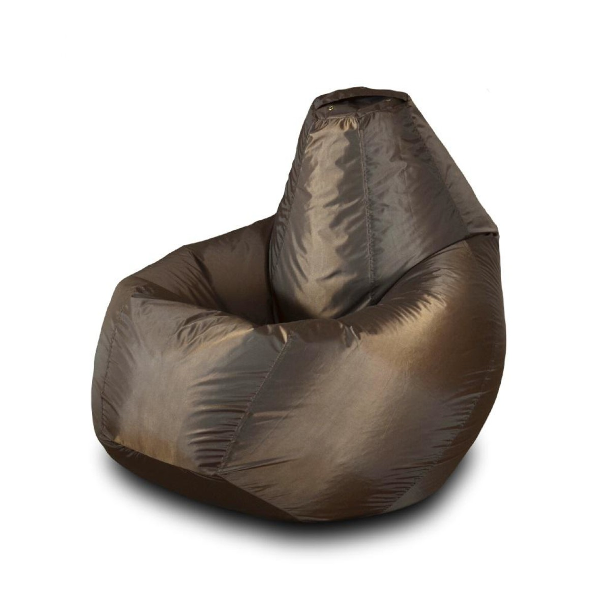 Кресло-Груша Пазитифчик Шоколад 02 110Х85