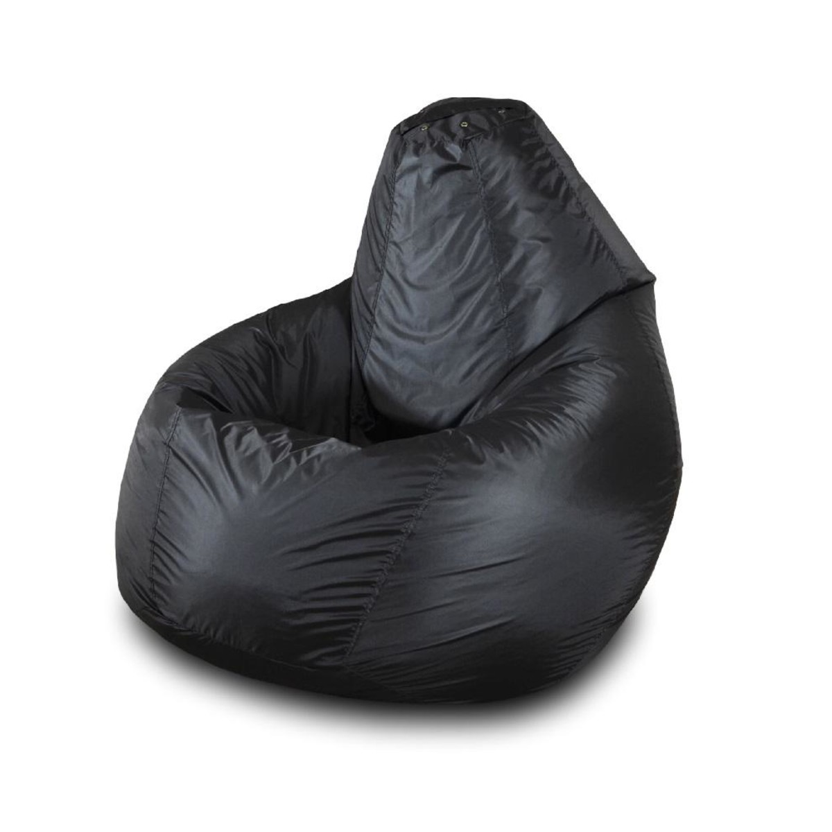 Кресло-Груша Пазитифчик Черный 02 110Х85
