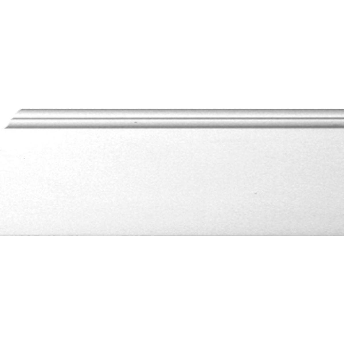 Плинтус напольный Decomaster Артпрофиль A025 1.5х200 см