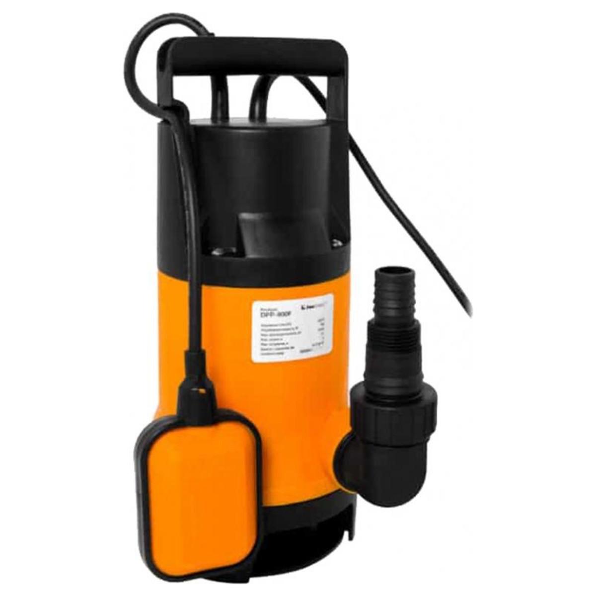 Дренажный насос FoxAqua DPP-900F