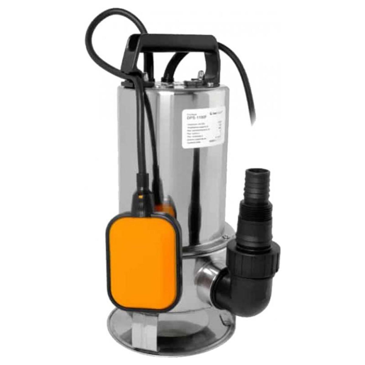 Дренажный насос FoxAqua DPS-1100F