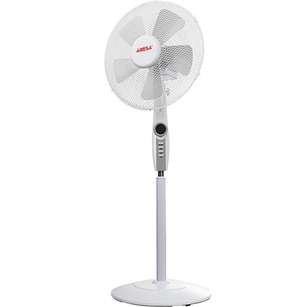 Вентилятор бытовой ARESA AR-1303