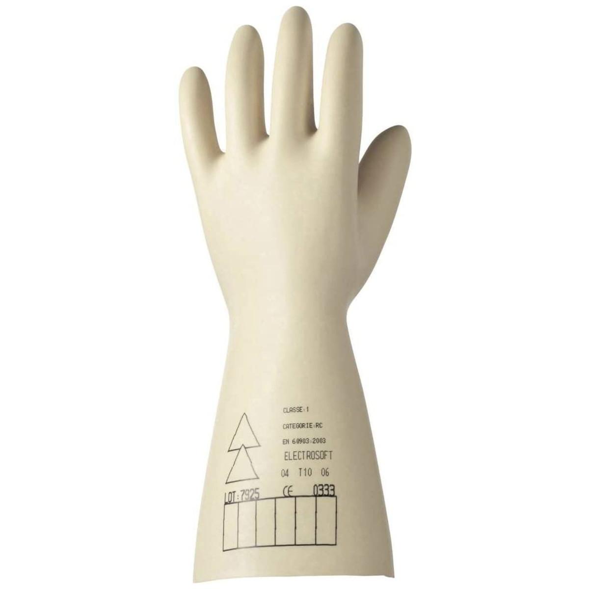 Перчатки Honeywell Howard Leight  2091907-10