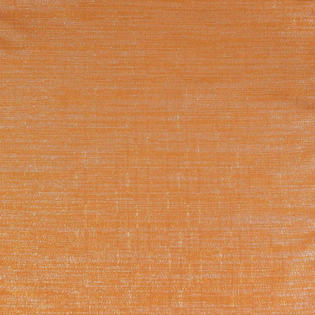 Дорожка На Стол Хит-Декор Блестящая Оранжевая 06501 150Х40