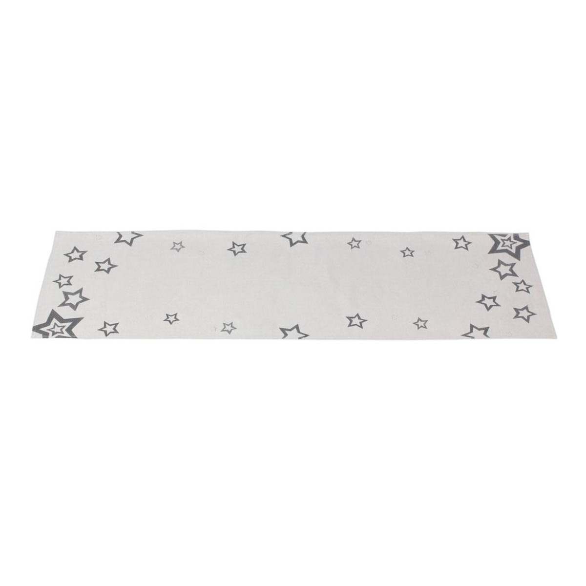 Дорожка на стол Хит-декор Звезды 06593 140х40 см