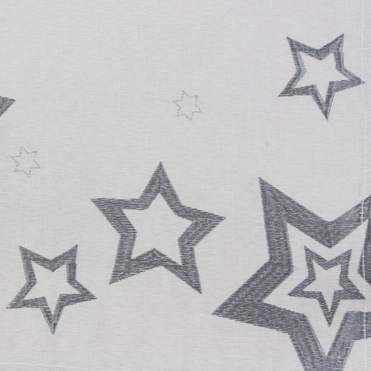Дорожка На Стол Хит-Декор Звезды 06593 140Х40