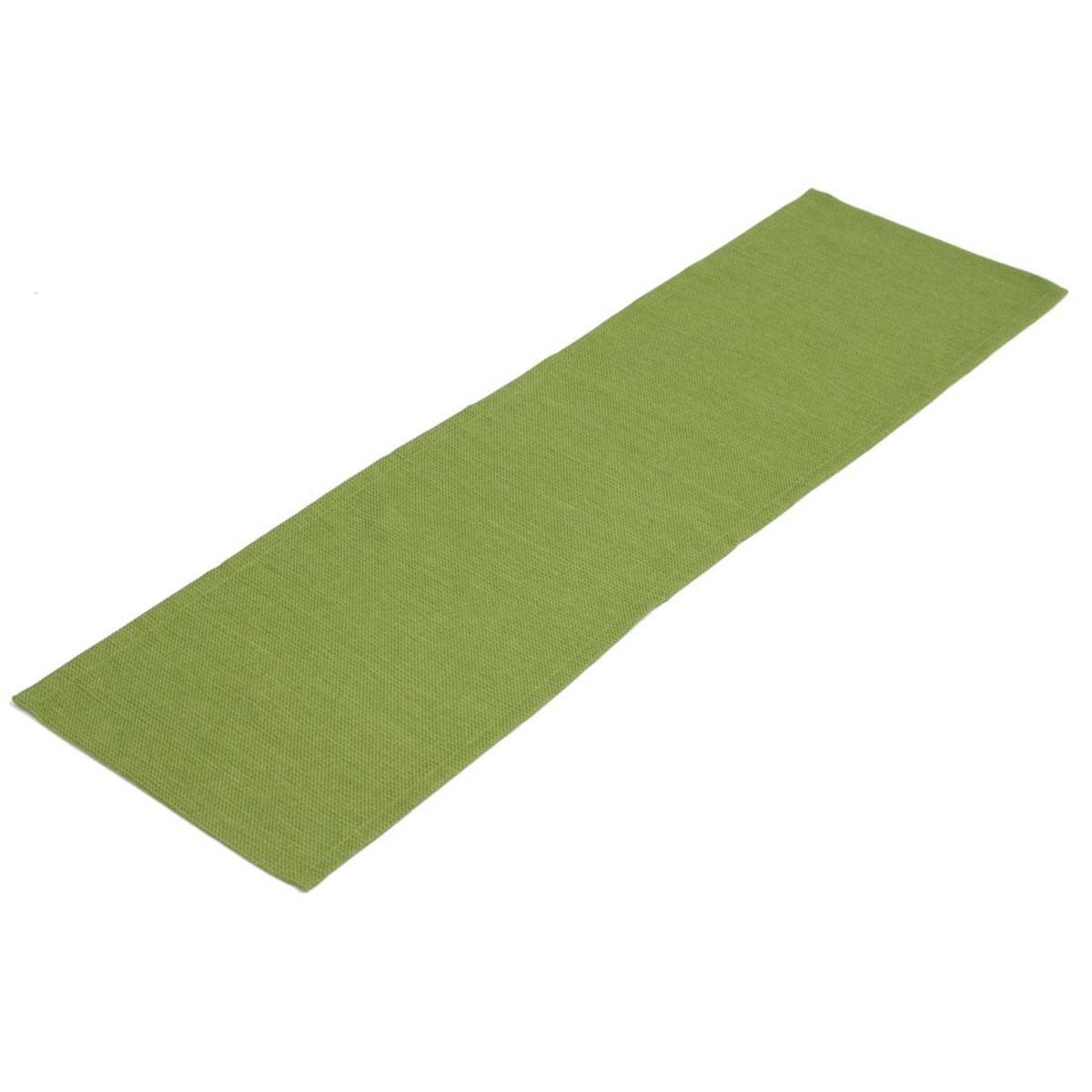 Дорожка на стол Хит-декор Зелень 06911 140х40 см