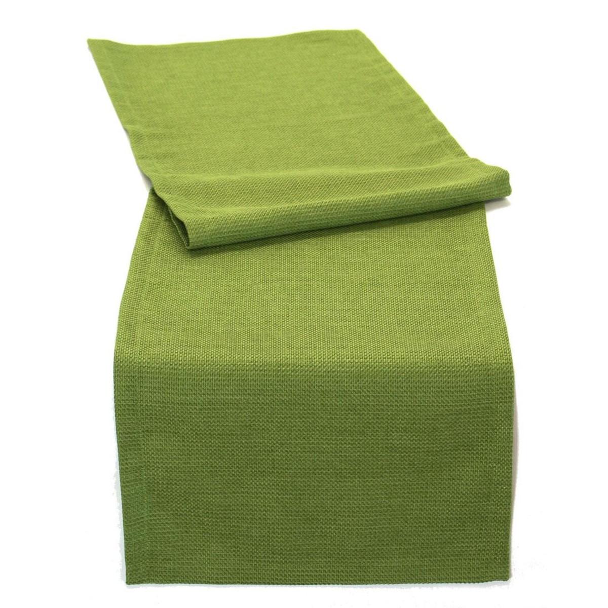 Дорожка На Стол Хит-Декор Зелень 06911 140Х40