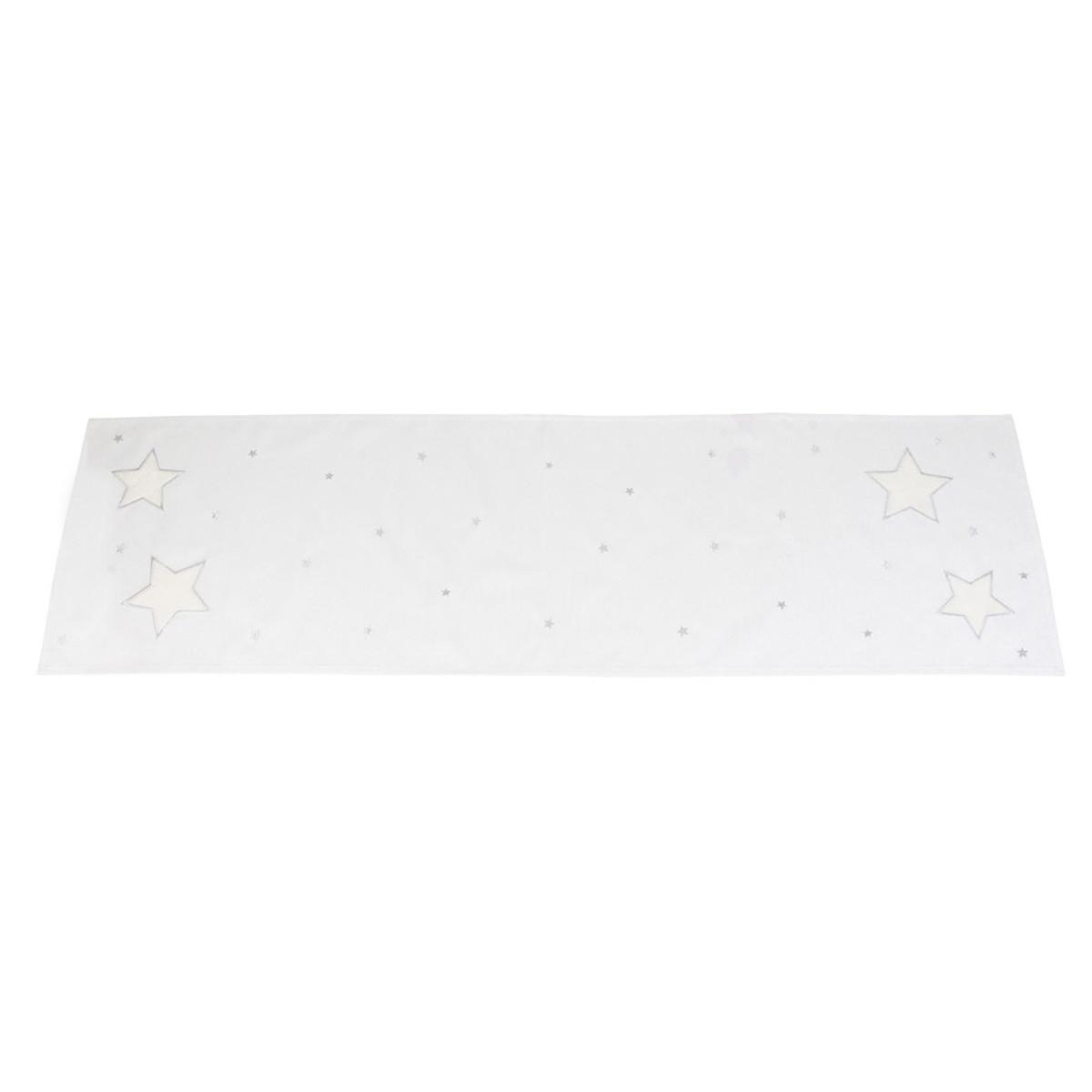 Дорожка на стол Хит-декор Звездный дождь 07727 140х40 см