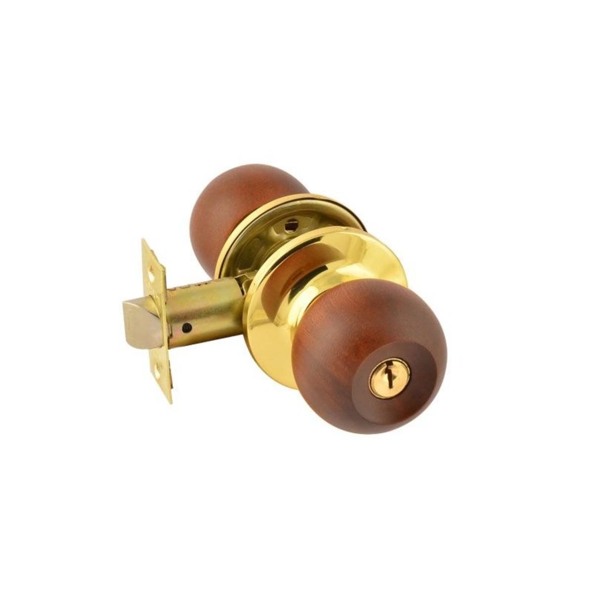 Дверная ручка Нора-М ЗШ 15686