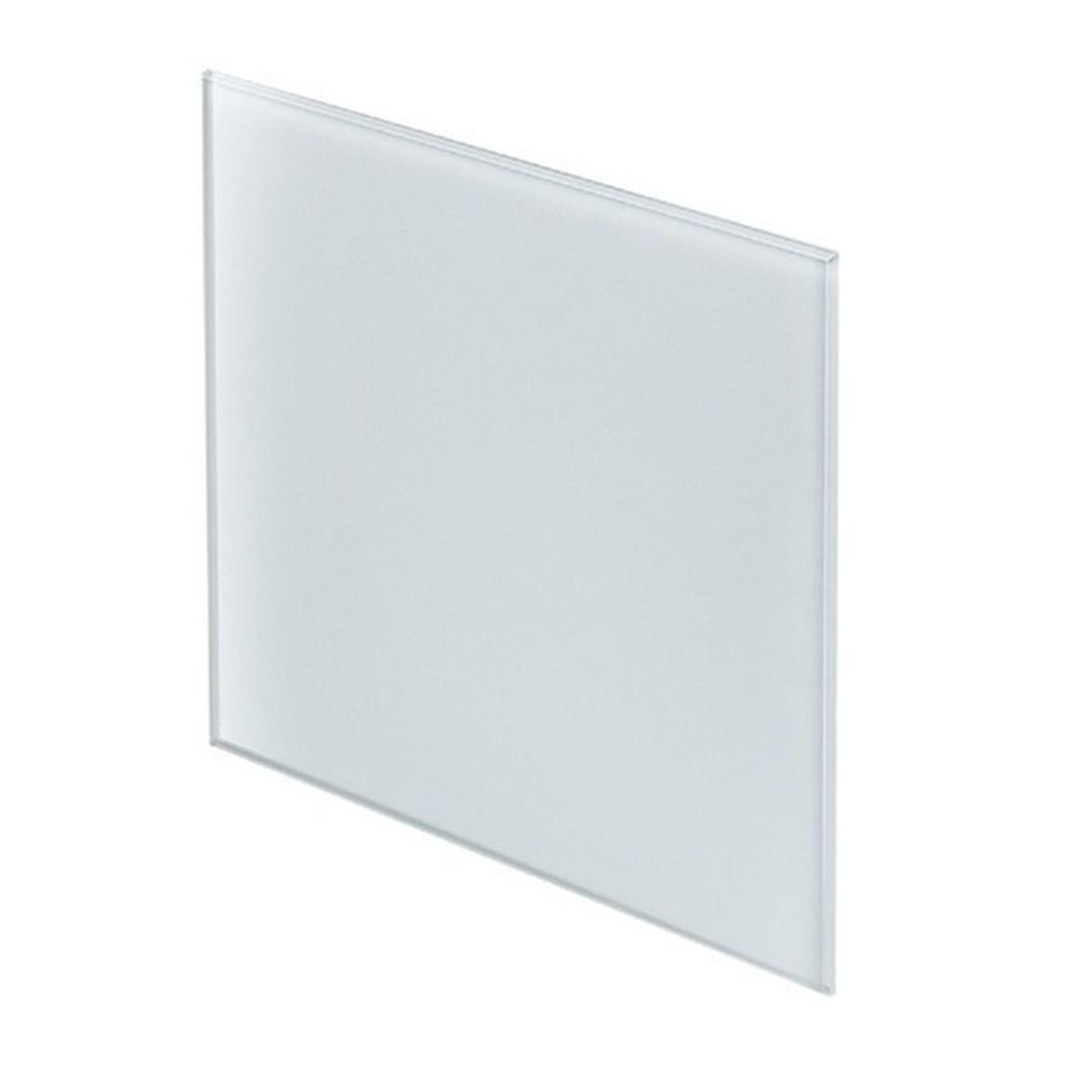 Панель декоративная AWENTA PTG100 д/вент. KW стекло матовое