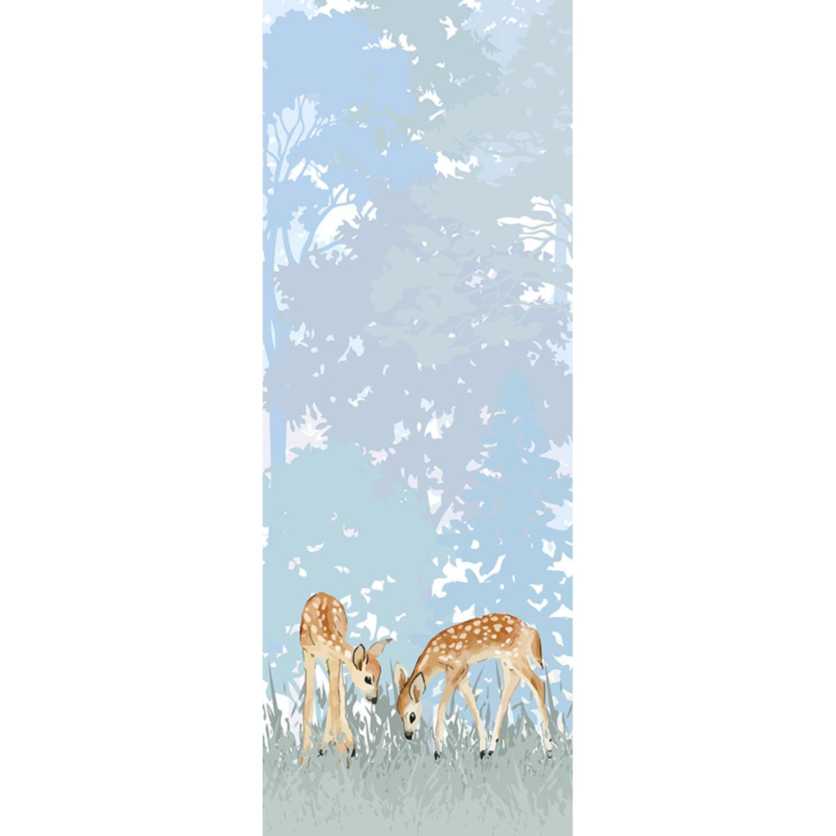 Фотообои Barton Wallpapers Детские K17101 100х270 см