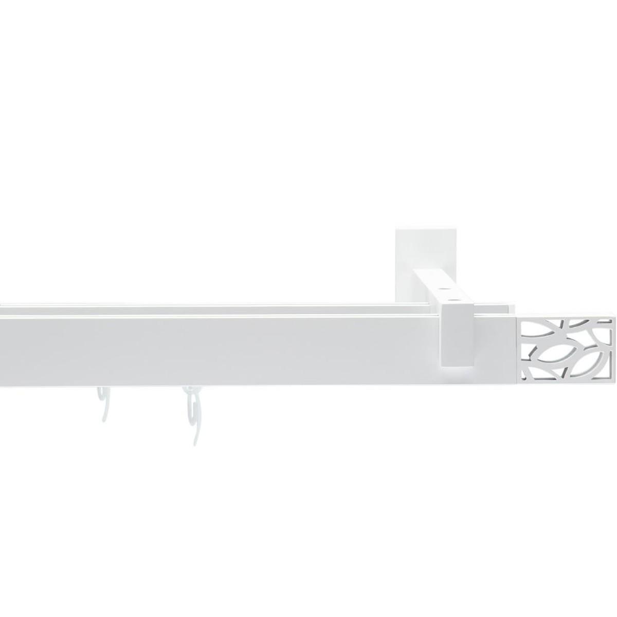 Карниз Arttex Хай-тек Шарм 320 см составной