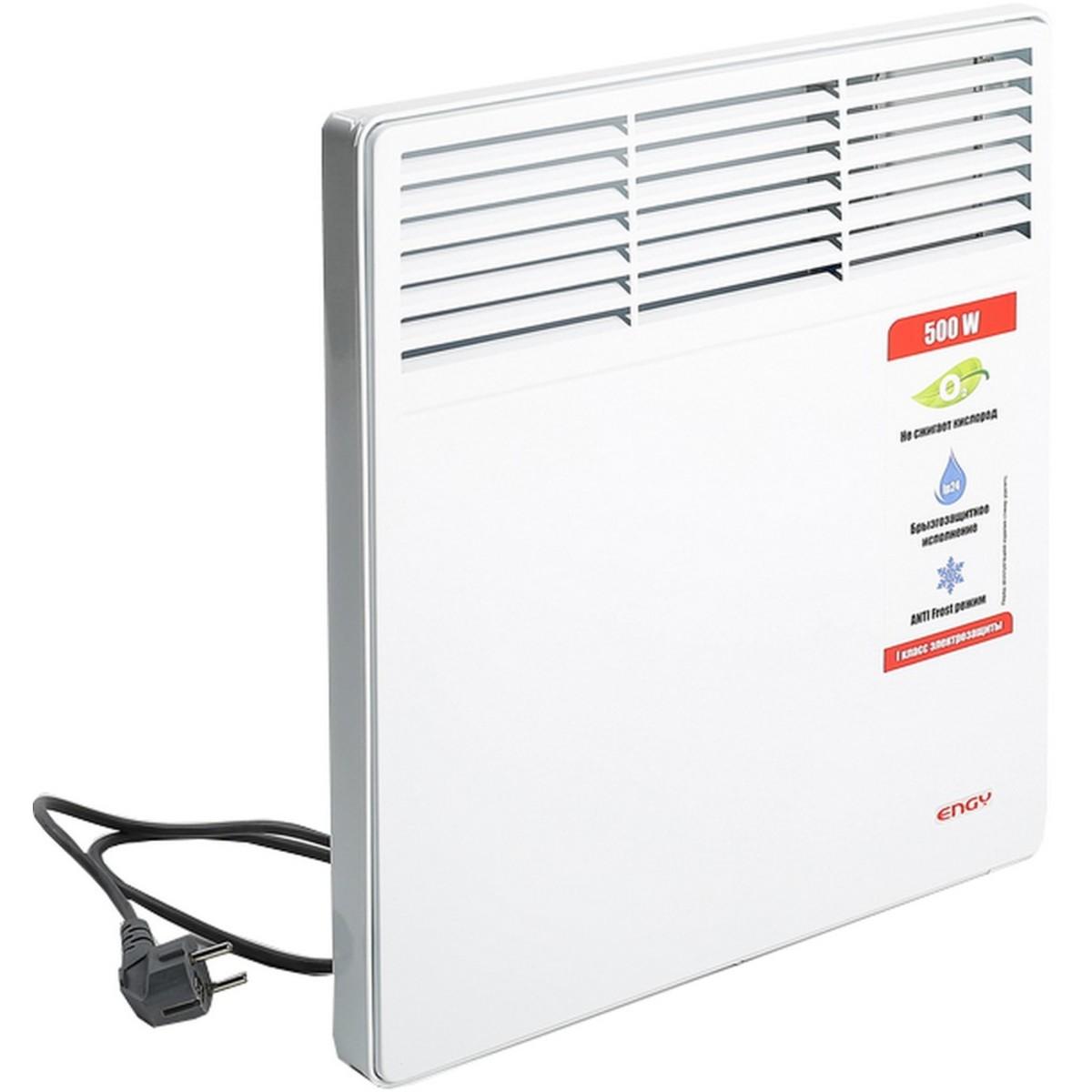 Электрический конвектор ENGY Primero-500MWI ЭВНА-05/230 C1