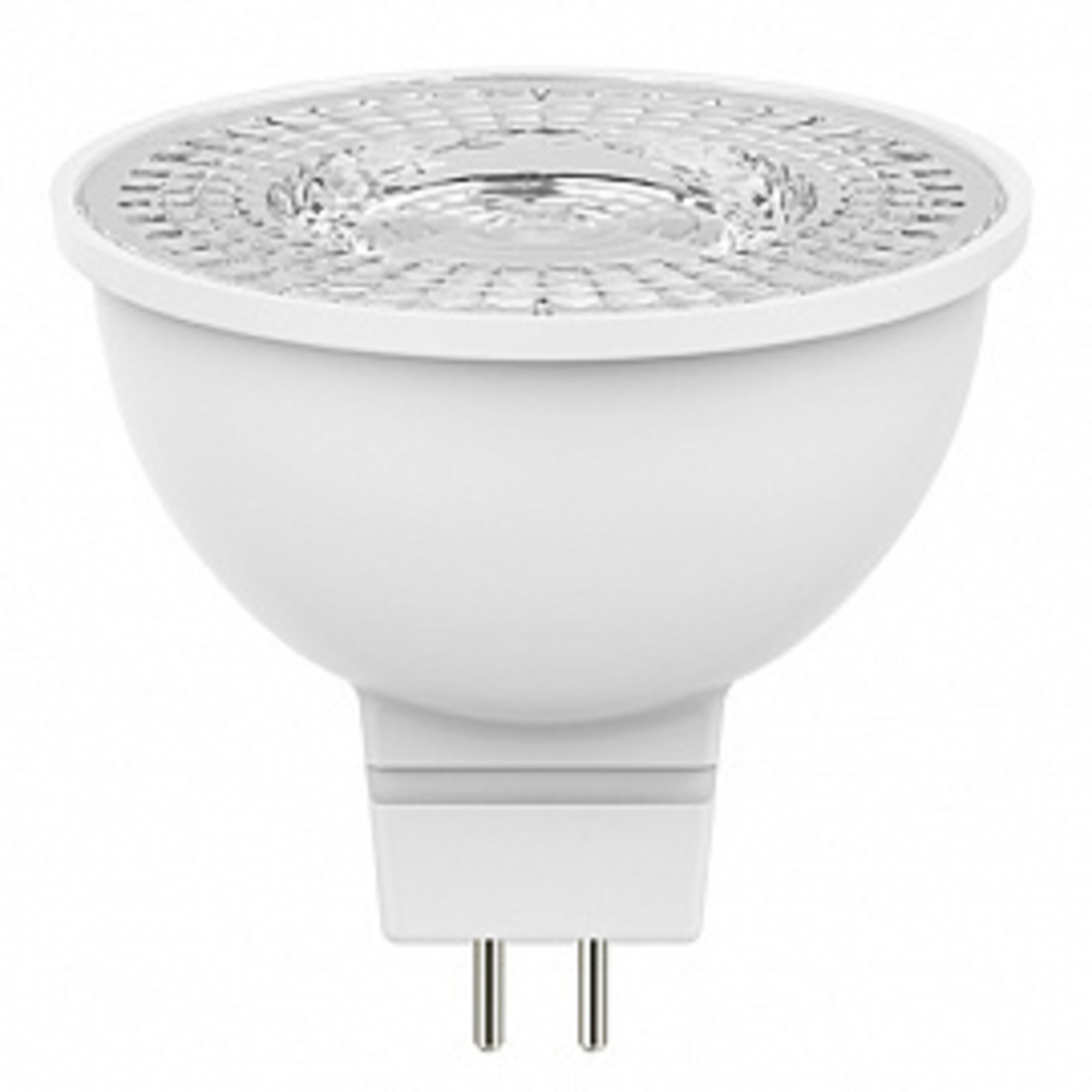 Лампа светодиодная Osram спот GU5.3 3 Вт 270 Лм нейтральный белый свет