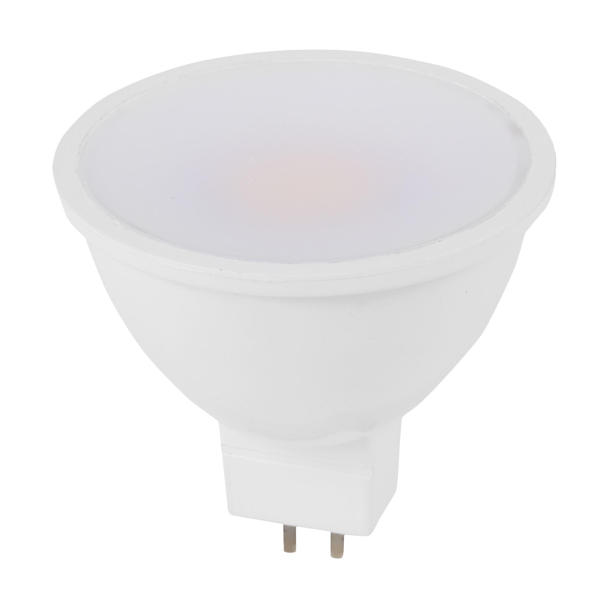 Лампа светодиодная Lexman рефлектор GU5.3 7 Вт 750 Лм 4000K